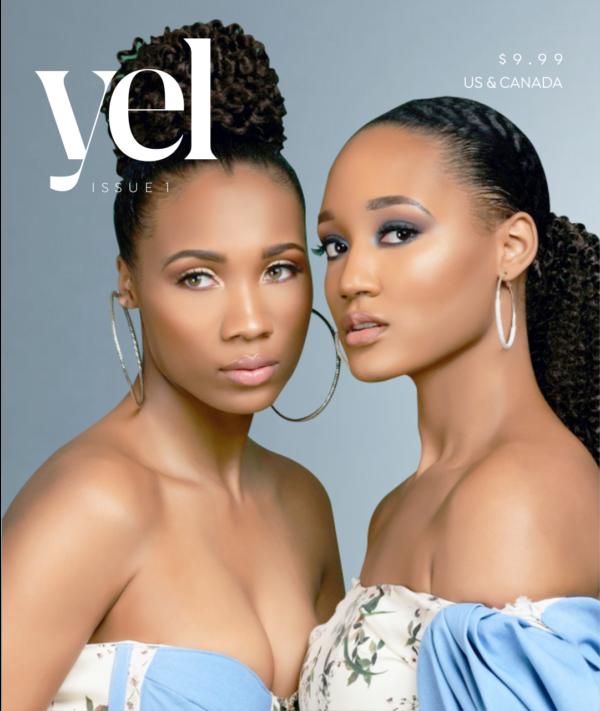 Yel Fashion Magazine